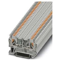 PTC 2,5-MTD (50 Stück) - Durchgangsklemme PTC 2,5-MTD