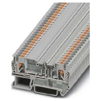 PTC 2,5-TWIN-MTD (50 Stück) - Durchgangsklemme PTC 2,5-TWIN-MTD