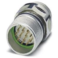 ca-19p1n126l00-geratesteckverbinder-vorderwand-ca-19p1n126l00, 18.66 EUR @ eibmarkt
