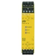 pnoz-e4-1p-774180-sicherheitsschaltgerat-24vdc-2so-pnoz-e4-1p-774180, 202.59 EUR @ eibmarkt
