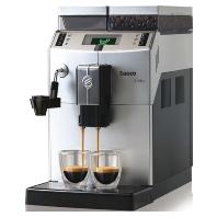 Saeco LirikaMacchisi - Espresso/Kaffeevollautomat Saeco LirikaMacchisi