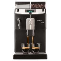 Saeco LirikaCoffeesw - Espresso/Kaffeevollautomat Saeco LirikaCoffeesw