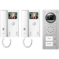 RGE1892220 - Portier Video Paket si/ws 2WE RGE1892220