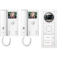 RGE1892270 - Portier Video Paket ws/ws 2WE RGE1892270