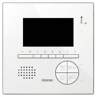 344522 - Video-Hausstation VIDEO CLASSE100 V12E 344522