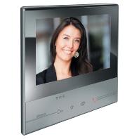 344643 - Video-Haustelefon CLASSE300 X13E DARK 344643