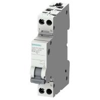 Siemens 5SV60166KK16 Brandbeveiliging switch 2-polig 16 A 230 V