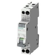 Siemens 5SV13167KK16 Aardlekschakelaar-zekeringautomaat 2-polig 16 A 0.03 A 230 V