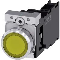3su1153-0ab30-3fa0-drucktaster-22mm-rund-gelb-3su1153-0ab30-3fa0