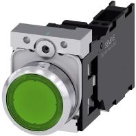3su1153-0ab40-3fa0-drucktaster-22mm-rund-grun-3su1153-0ab40-3fa0, 25.94 EUR @ eibmarkt