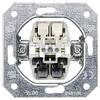 Image of 5TD2123-0KK (10 Stück) - Delta Taster-Geräteeinsatz 1 Wechsler 5TD2123-0KK
