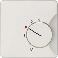 5TC8903 - Abdeckplatte F.Dimmer M.Drehknopf 5TC8903 - Aktionspreis - 1 Stück verfügbar