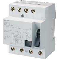 5SM3344-4KK14 - FI-Schutzschalter 40A 3+N-Pol. B+ 5SM3344-4KK14