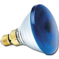 PAR38 80W FL 30 bl (10 Stück) - Lampe Flood 240V E27 30Gr PAR38 80W FL 30 bl