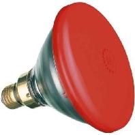 PAR38 80W FL 30 rt (10 Stück) - Lampe Flood 240V E27 30Gr PAR38 80W FL 30 rt