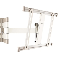 THIN 245 ws - LED/LCD-Wandhalter f.66-140cm,neig/dreh THIN 245 ws