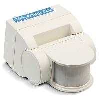 HWP-Bewegungsmelder - Bewegungsmelder 230V 16A für IR-Strahler HWP-Bewegungsmelder