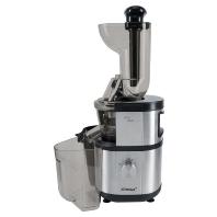 Steba Sapcentrifuge, Slow Juicer, 1 l Capaciteit, RVS microzeef, 400 Watt Vermogen, Directe sapopbre