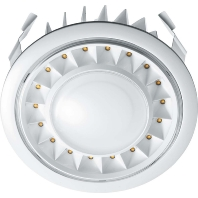 RS PRO DL LED 22W KW - LED-Sensor-Downlight 22W 1400lm 4000K kw RS PRO DL LED 22W KW