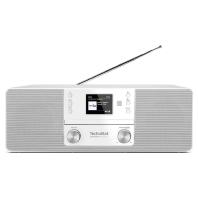 Technisat DigitRadio 370 CD wit