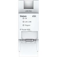 knx ip router preisvergleich die besten angebote online kaufen. Black Bedroom Furniture Sets. Home Design Ideas