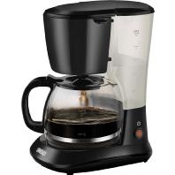 28025 sw - Kaffeeautomat Easy Black 28025 sw