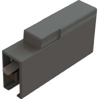 081551-2  - Einspeisung m.Kabelschuh 4-6mmq 081551-2