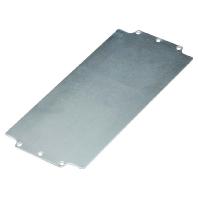 POK MOPL 1636 - Montageplatte Stahlblech verzinkt POK MOPL 1636