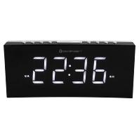 UR8800 (10 Stück) - Uhrenradio Jumbo-LED UR8800