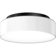 21117.003 - Opalglasleuchte opal-mt sw A60 2x75W 21117.003