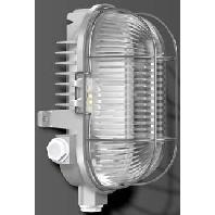 501031.004.1 - LED-Ovalleuchte 3000K 210x130x115 501031.004.1