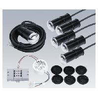 D-CO R MINI#96257255 - LED-Einbauleuchte 1L35 830 EW2 KIT D-CO R MINI96257255
