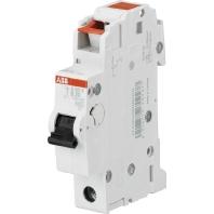 Zekeringautomaat 1-polig 10 A ABB 2CDS251002R0104