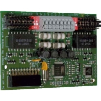 COMpact 2ISDN-Modul - Erweiterungsmodul COMpact 2ISDN-Modul