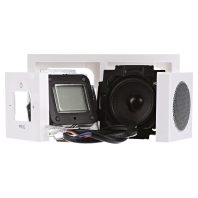BJ digitale inbouwradio met RDS Future Lineaer Studiowit 8220-84
