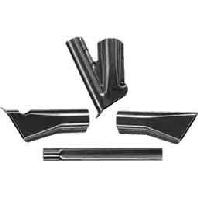 Reduceermondstuk voor Bosch-heteluchtpistolen, 9 mm Bosch 1609201797