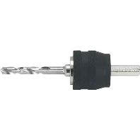 Bosch Power Change Adapter 8mm