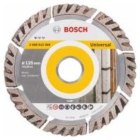 Bosch Accessories 2608615059 Diameter 125 mm 1 stuks