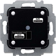 Image of 6211/1.1 - Sensor/Schaltaktor 1/1-fach 6211/1.1