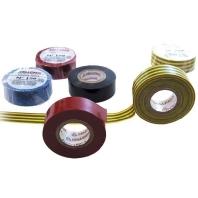 Cellpack tape 38mm x 25m zwart d0 15mm