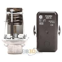 MDR-4 DAA #220077 - Druckschalter MDR-4 DAA 220077