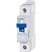 DLS 6I B10-1 10 kA  - Leitungsschutzschalter DLS 6I B10-1 10 kA