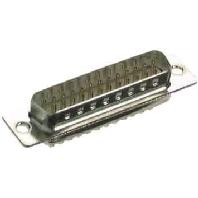 28653.1 - D-Sub Stecker 9-pol. 28653.1