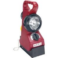 Esylux handlamp halogeenlamp 230v