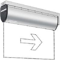 Image of SLC LEDi SC/CWandaus - Notleuchte 25m EKW 3W SLC LEDi SC/CWandaus