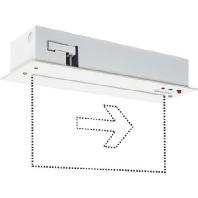 SLC LEDi SC/C EB  - Notleuchte 25m EKW 3W SLC LEDi SC/C EB
