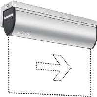 SLC LEDi SC/C Wand  - Notleuchte 25m EKW 3W SLC LEDi SC/C Wand