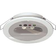 SLG LEDi SC/C ws  - Notleuchte 4W SLG LEDi SC/C ws