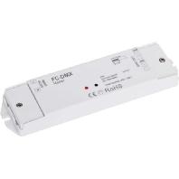 FC-DMX - DMX Funk Controller Empfänger RGB+W FC-DMX
