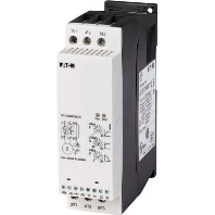 DS7-340SX016N0-N - Softstarter 24 V AC/DC, 16 A DS7-340SX016N0-N